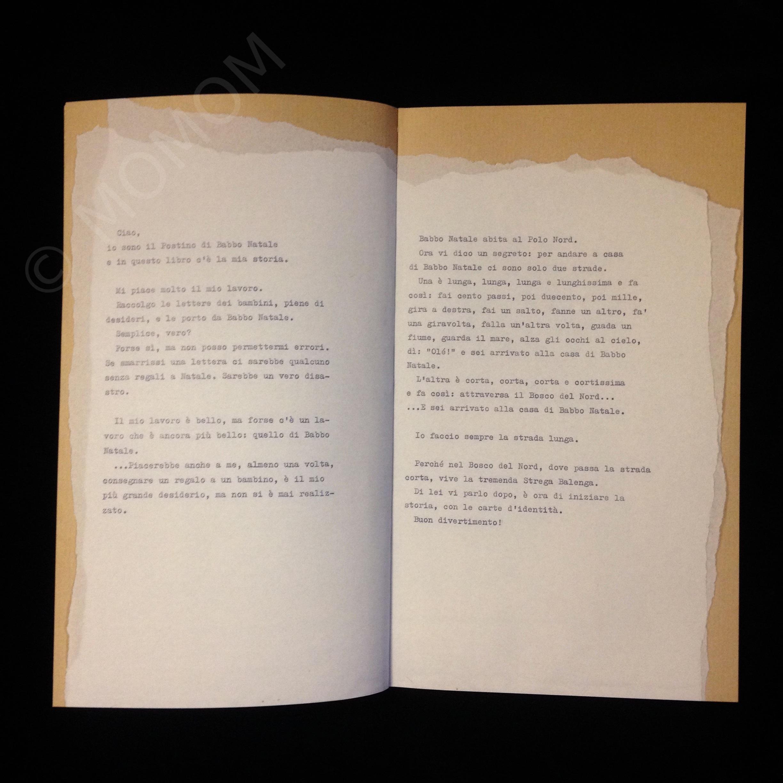 Il Postino di Babbo Natale - pagina 3