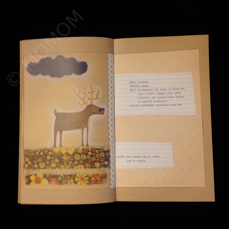 Il Postino di Babbo Natale - pagina 7