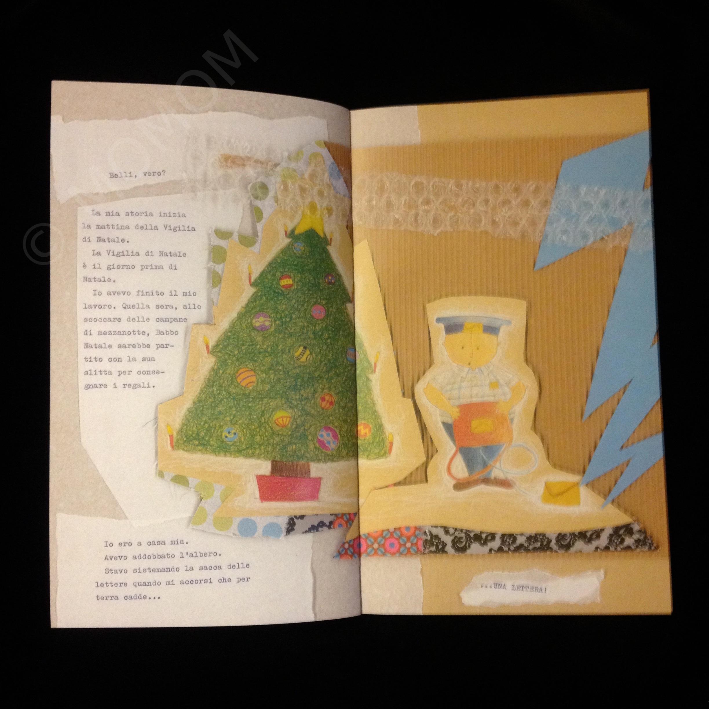 Il Postino di Babbo Natale - pagina 8