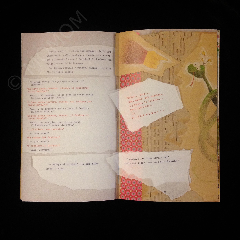 Il Postino di Babbo Natale - pagina 15