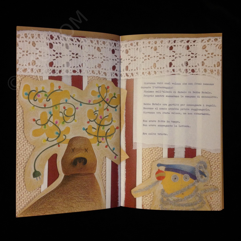 Il Postino di Babbo Natale - pagina 23
